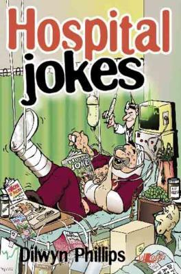 A picture of 'Hospital Jokes' 