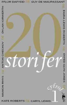 A picture of '20 Stori Fer: Cyfrol 1'