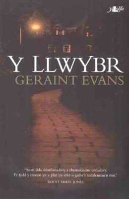 A picture of 'Y Llwybr'