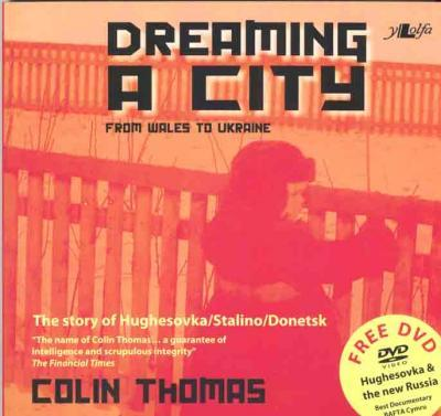A picture of 'Dreaming a City: From Wales to Ukraine' 