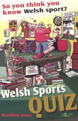 A picture of 'Welsh Sports Quiz' 