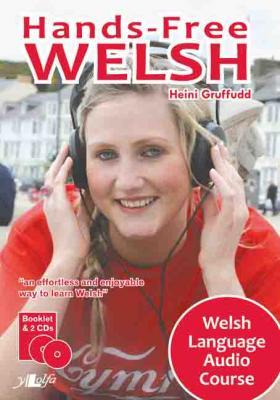 A picture of 'Hands-Free Welsh' 