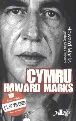 A picture of 'Cymru Howard Marks (elyfr)' 