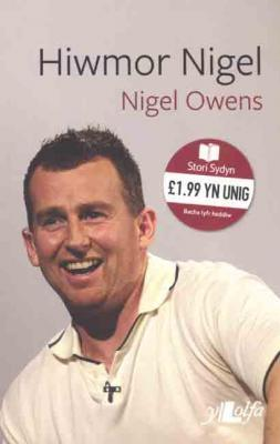 A picture of 'Hiwmor Nigel'