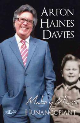 A picture of 'Arfon Haines Davies: Mab y Mans' 