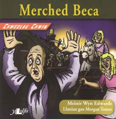A picture of 'Merched Beca' 