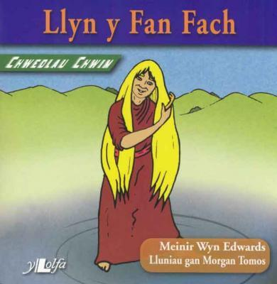 A picture of 'Llyn y Fan Fach' 