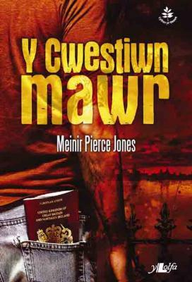 A picture of 'Y Cwestiwn Mawr (elyfr)' 