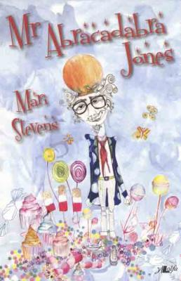 A picture of 'Mr Abracadabra Jones' 