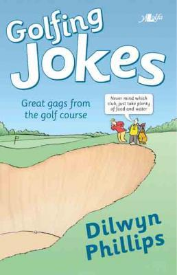 A picture of 'Golfing Jokes'