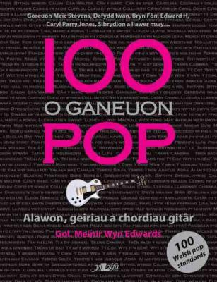 A picture of '100 o Ganeuon Pop' 