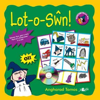 A picture of 'Lot-o-Swn!' 