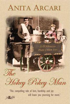 A picture of 'The Hokey Pokey Man' 