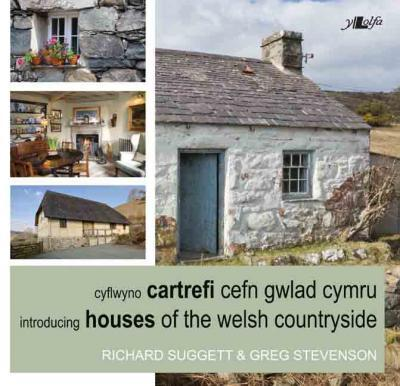 A picture of 'Cartrefi Cefn Gwlad Cymru / Houses of the Welsh...' 