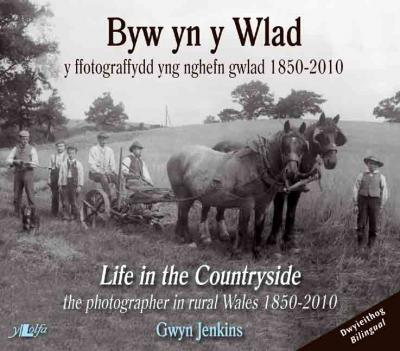 A picture of 'Byw yn y Wlad / Life in the Countryside' 