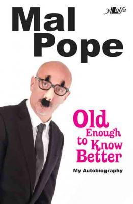 Llun o 'Old Enough to Know Better' 