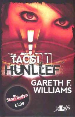 A picture of 'Tacsi i Hunllef' 