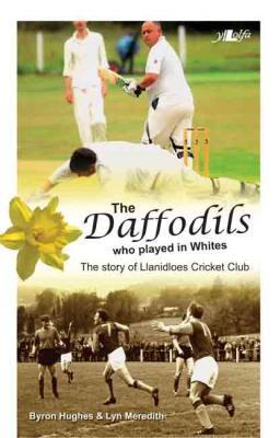 A picture of 'The Daffodils who played in Whites' 