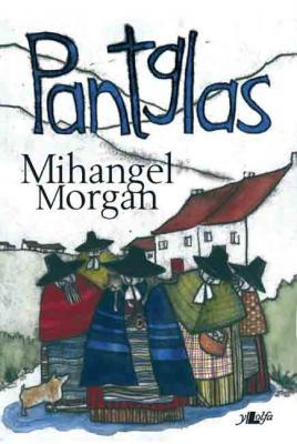 A picture of 'Pantglas' 