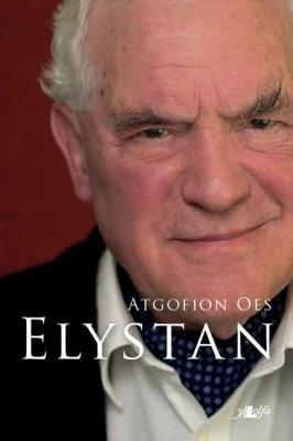 A picture of 'Elystan: Atgofion Oes' 