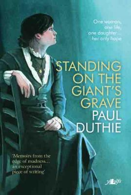 Llun o 'Standing on the Giant's Grave' 