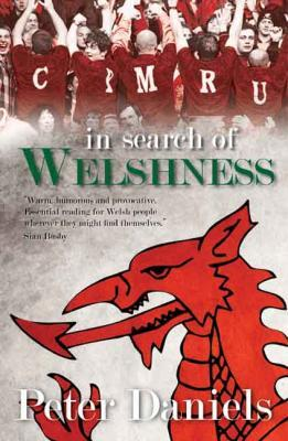 A picture of 'In Search of Welshness' 