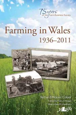 Llun o 'Farming in Wales 1936-2011' 