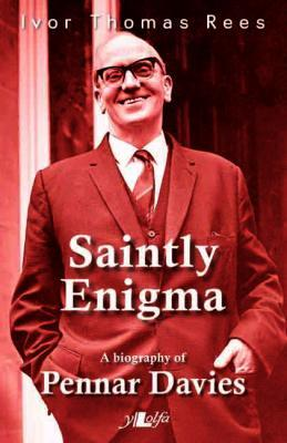 A picture of 'Saintly Enigma' 