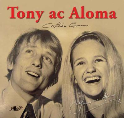 A picture of 'Tony ac Aloma: Cofion Gorau' 
