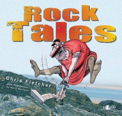 A picture of 'Rock Tales' 
