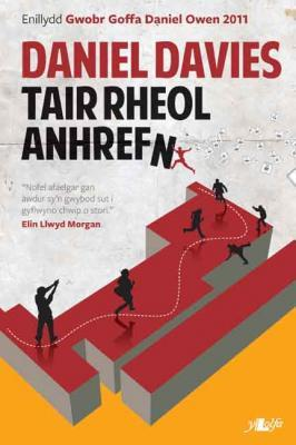 A picture of 'Tair Rheol Anhrefn' 