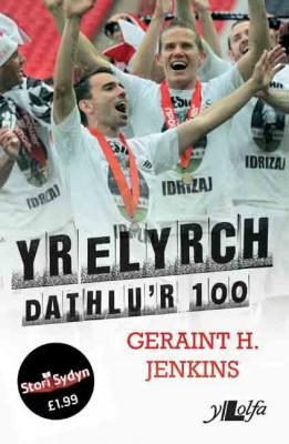 A picture of 'Yr Elyrch: Dathlu'r 100' 