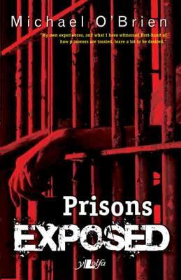 Llun o 'Prisons Exposed'