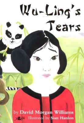 Llun o 'Wu-Ling's Tears' 