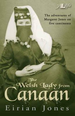 Llun o 'The Welsh Lady from Canaan (ebook)' 