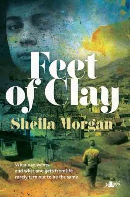 Llun o 'Feet Of Clay (ebook)' 