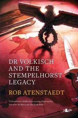 Llun o 'Dr Volkisch and the Stempelhorst Legacy (ebook)' 