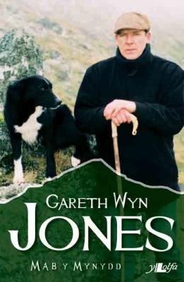 A picture of 'Mab y Mynydd - Hunangofiant Gareth Jones' 
