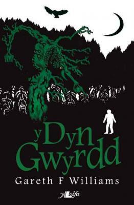 A picture of 'Y Dyn Gwyrdd' 