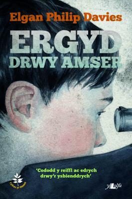 A picture of 'Ergyd Drwy Amser' 