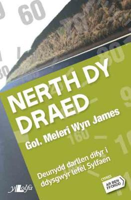 A picture of 'Nerth dy Draed - Lefel 2 Sylfaen' 