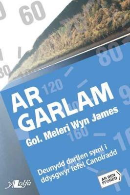 A picture of 'Ar Garlam - Lefel 3 Canolradd' 