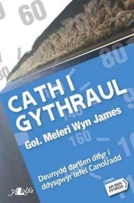 A picture of 'Cath i Gythraul - Lefel 3 Canolradd' 