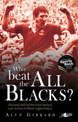 A picture of 'Who Beat the All Blacks?' 