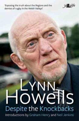 Llun o 'Despite the Knock-backs' 