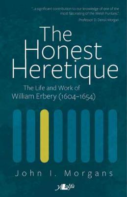 A picture of 'The Honest Heretique' 