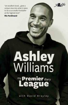 A picture of 'Ashley Williams: My Premier League Diary' 