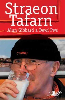 A picture of 'Straeon Tafarn' 