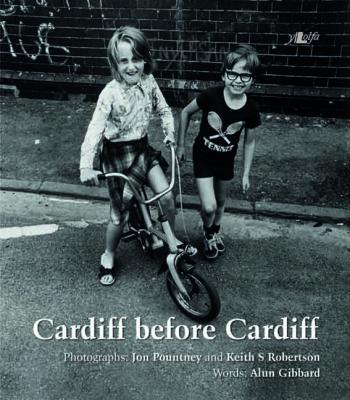 A picture of 'Cardiff before Cardiff' 