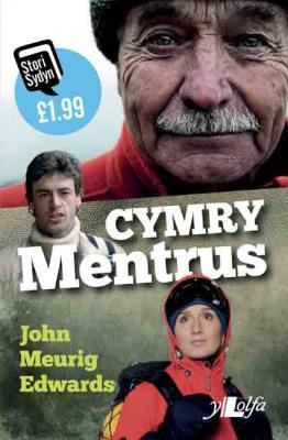 A picture of 'Cymry Mentrus (elyfr)' 